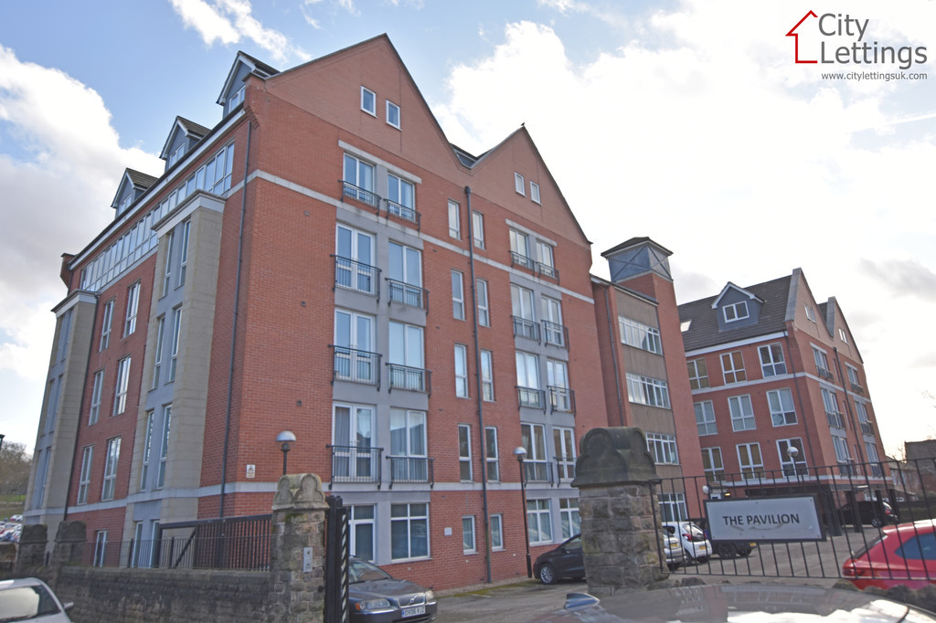 Very modern 2 double bed apartment