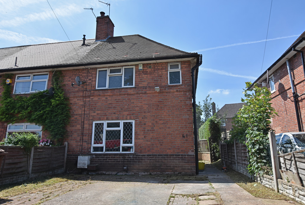 Newly renovated 3 bed semi