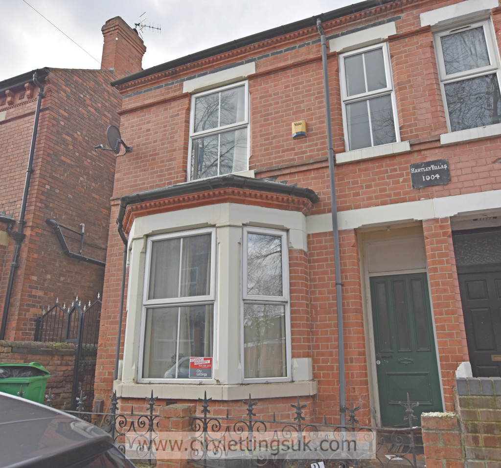 A very popular 4 double bed house