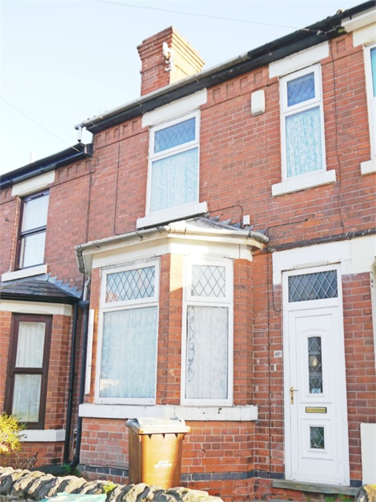 Perfectly located 4 double bed house