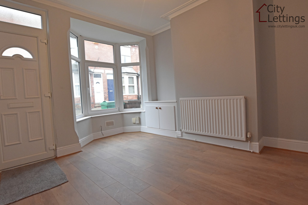 Newly renovated 2 bed terrace house