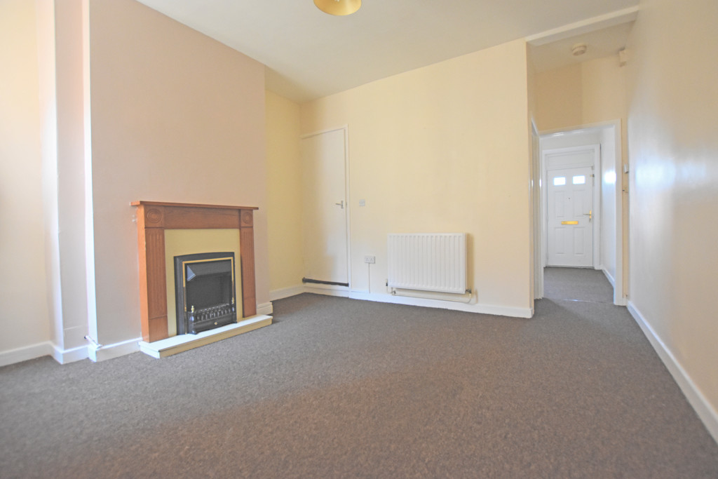 Large 2 double bed terraced house