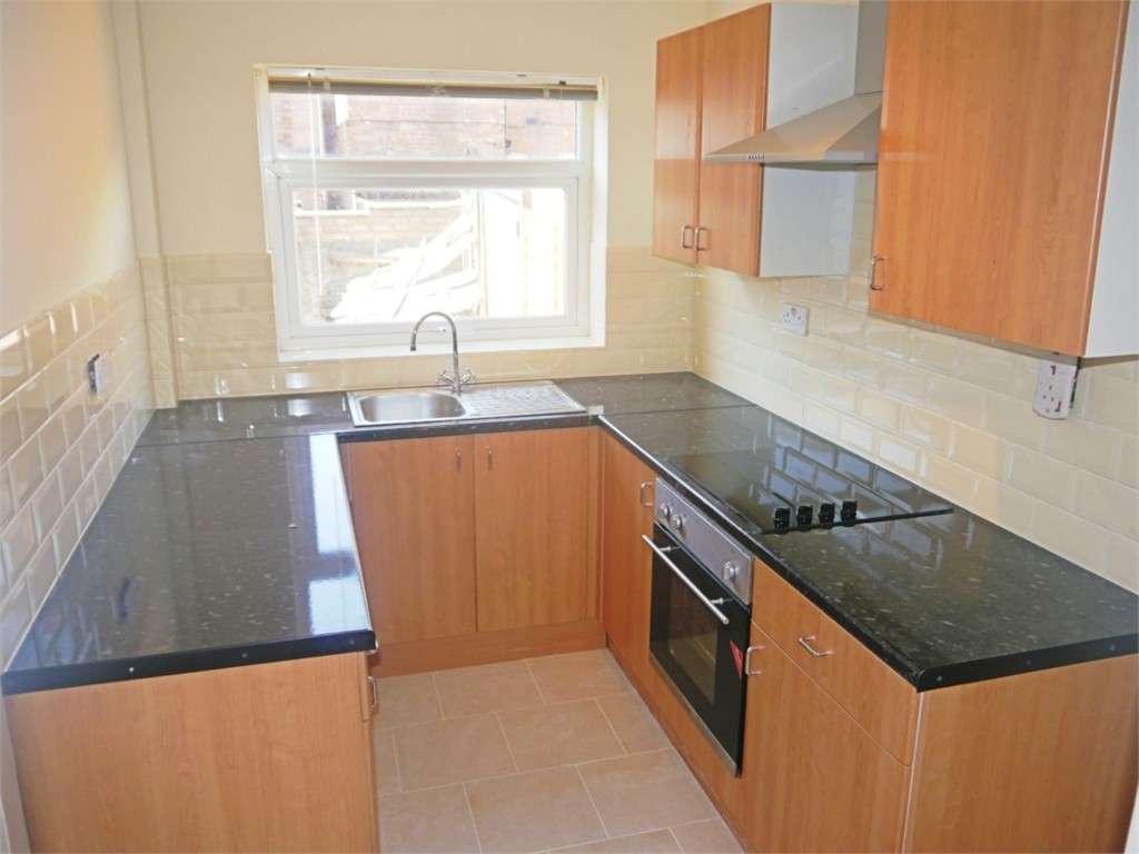 Recently renovated 3 bed house